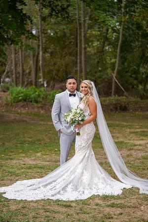 Christina & Sergio