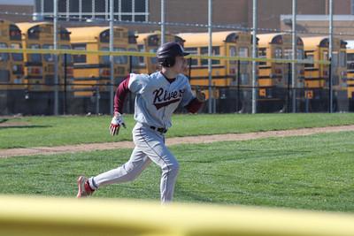 RRHS Baseball 2013
