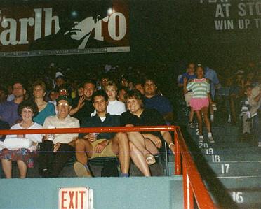 1990s Family