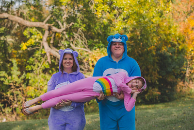 Sheridan Family 2018