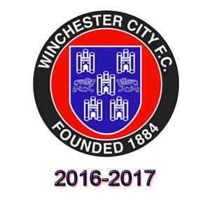 Winchester City FC 2016-17