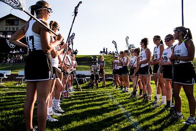 Girls Varsity Lacrosse vs. Shakopee