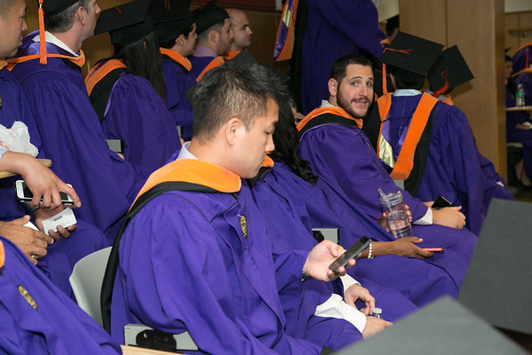Northwestern MEM 2016 Graduation