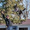Disc dog fun - Saturday, March 28, 2015 - Frame: 3079