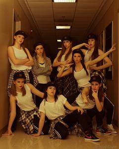 Dance Performance Favorites