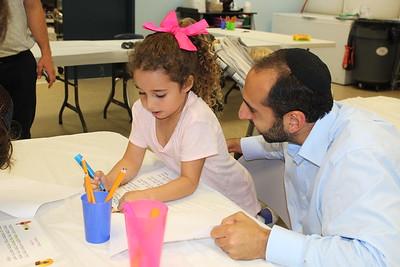 Kindergarten Lets Learn Together