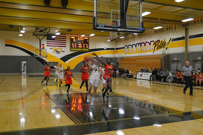 171221 GHS VARSITY WOMEN'S BASKETBALL (PITTSBURG)