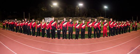 Westview - Senior Night