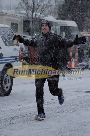10K at 2 Miles, Gallery 2 - 2013 Detroit Turkey Trot