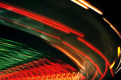 Lights Luna Park & Fireworks