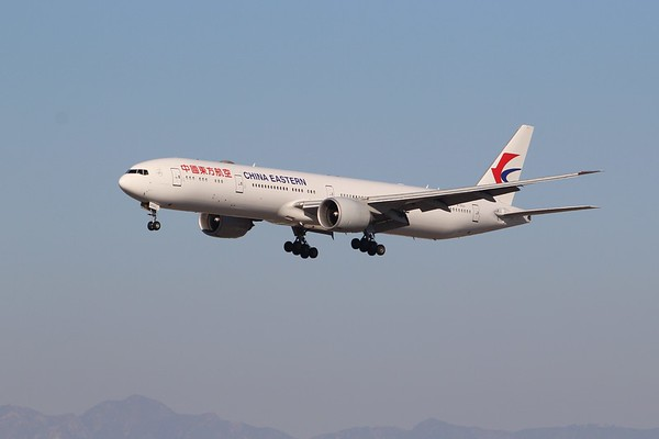 China Eastern Airlines (MU)
