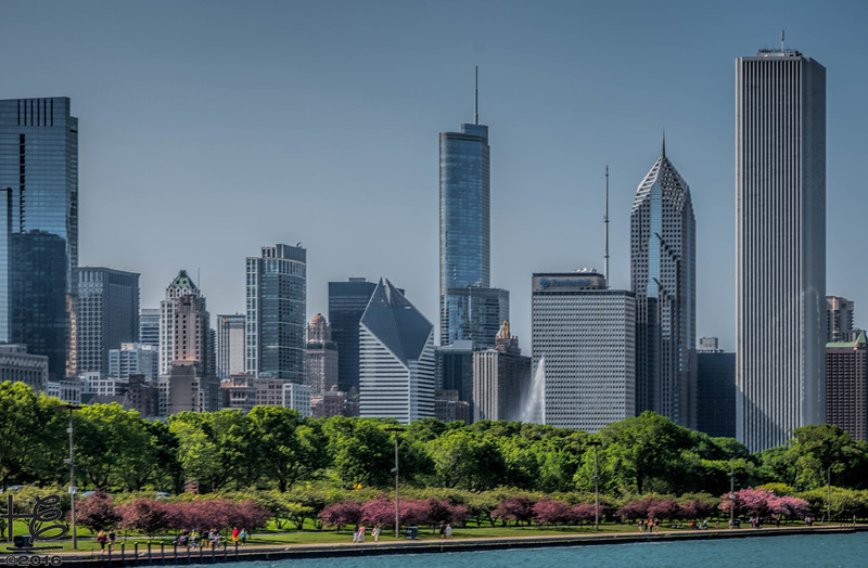 Chicago Lakeside Trail