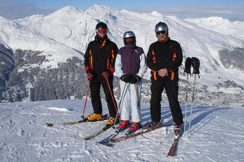 Davos 2010