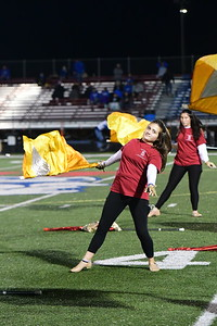 Marching Band / Color Guard