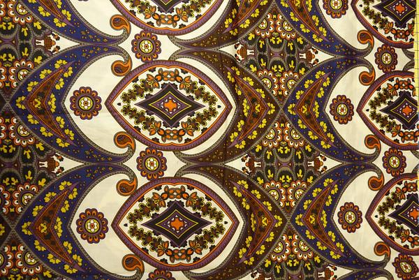 2011 OCT Vietnam Fabric