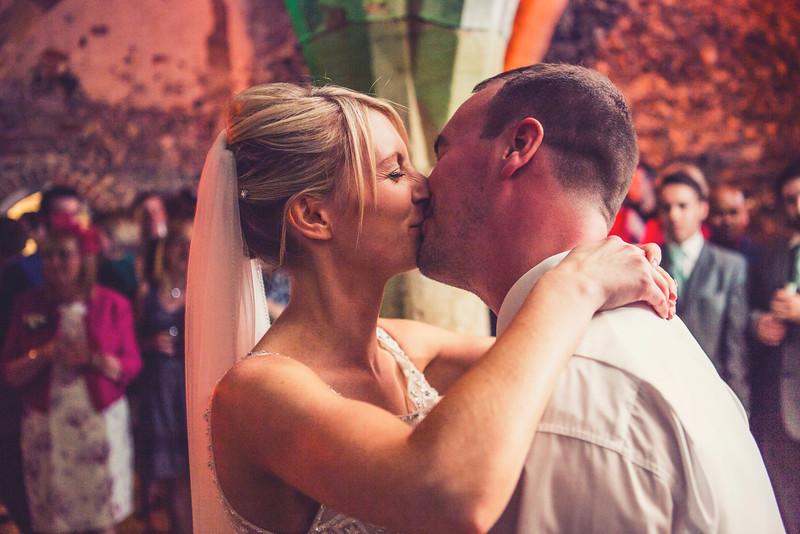 Emma and Ben's Wedding