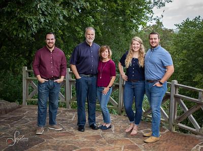 Mark & Cindy Family