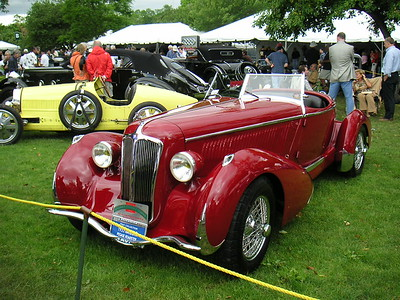 2006 Greenwich Concours