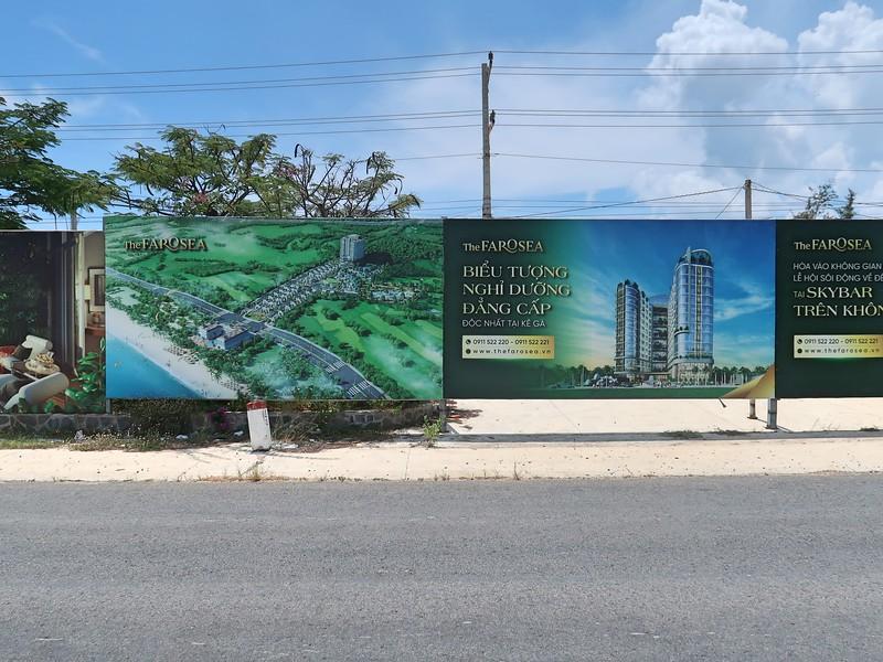 The Farosea project
