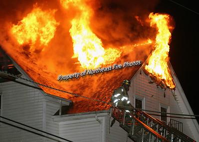 2013 Fire Photos