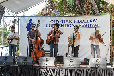 Video Overview of Fiddler's Festival 2013