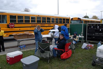 2009 Semi-State October 24 - Bill H. Pt 6