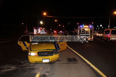 Sunrise & Oceanside rd mva/mci 3/10/12