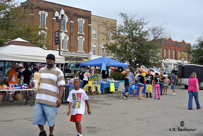 National Muscadine Festival (2012)