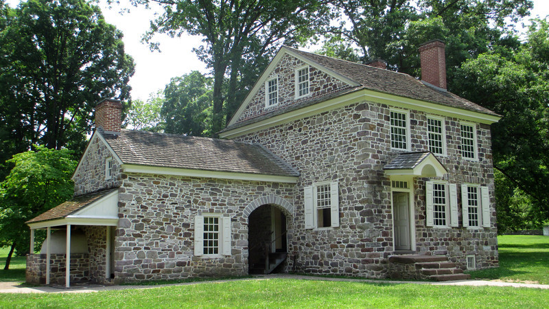 Valley Forge National Historical Park (PA)
