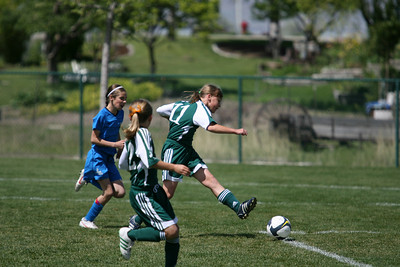 Celtic Storm 99 vs Rush (State Cup Final)