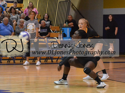Laker Volleyball vs Lebanon
