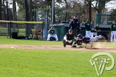Baseball vs Monomoy ⚾ 2019