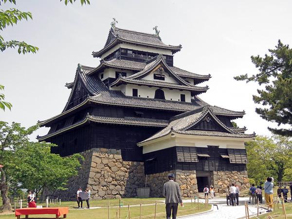 Matsue Impressie