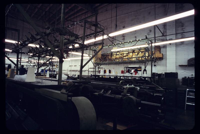 Wolfson Knitting Mills, Inc., Los Angeles, 2004