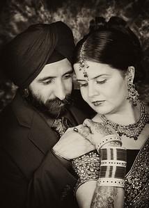 Sonu & Surjit