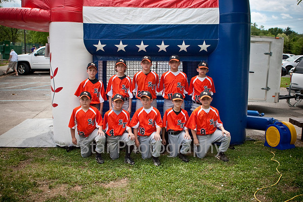 American Little League Team Photos 05-01-2010