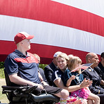USMC LCpl Thomas Caleb Getscher Home Dedication