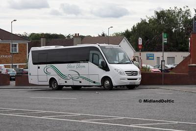 Portlaoise (Bus), 21-06-2016