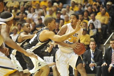25867 Men's Basketball vs Providence