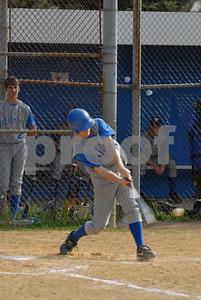 Baseball Junior Varsity