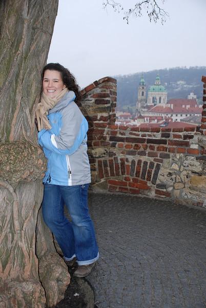 Anna and Prague Skyline 3.JPG