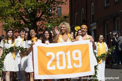 2019 MHC Graduation