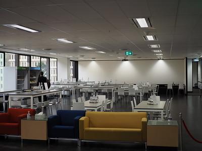 MeasureCamp Sydney venue candidates