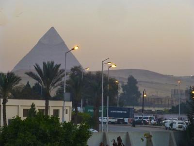Cairo Views