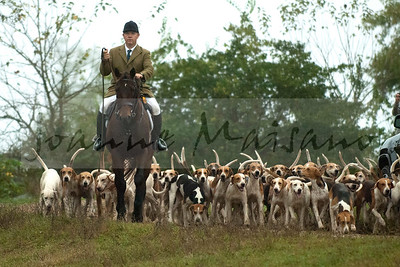 BRH at Farnley 10-14-17