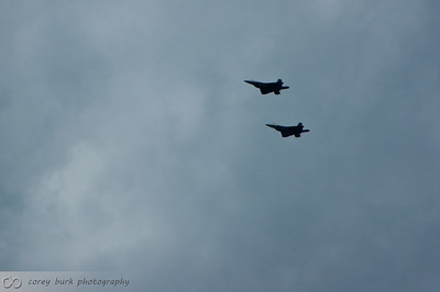 Air Force Jets - October 2009
