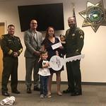 Santa Cruz County Sergeant Damon Gutzwiller
