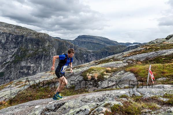 2018 Sep 1 - Hardangervidda Marathon