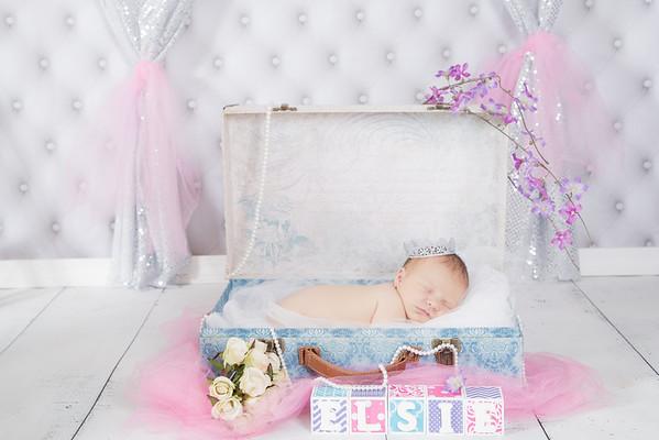 Elsie Newborn