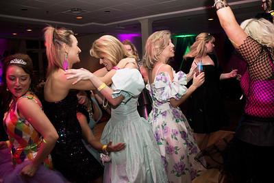 Loch Lloyd 80's Prom 2013